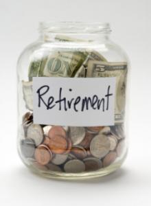 Pensijų fondai