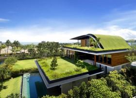Ekologiška statyba