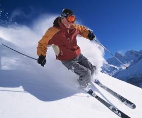 slidinėjimo-pirštinės