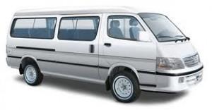 mikroautobuso nuoma renginiams