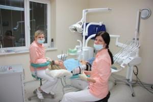 Odontologo pasirinkimas